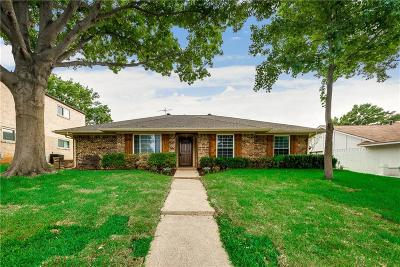 Lewisville Single Family Home For Sale: 2018 Eagle Nest Pass