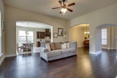 Wylie Single Family Home For Sale: 1808 Berkley Drive