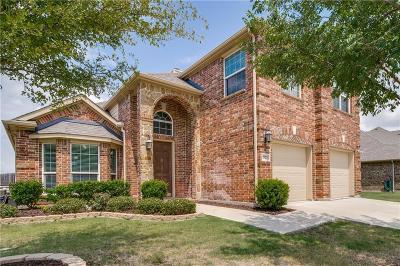 Single Family Home For Sale: 2523 Appaloosa Lane