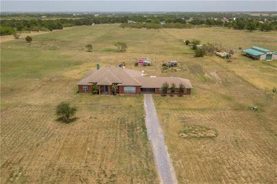 Royse City Single Family Home For Sale: 1381 Poetry Road