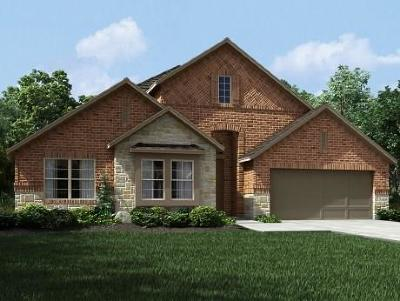 Corinth Single Family Home For Sale: 2109 Demarsh Lane
