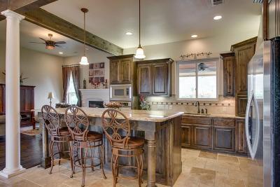 Flower Mound Single Family Home For Sale: 4921 Dogwood Street
