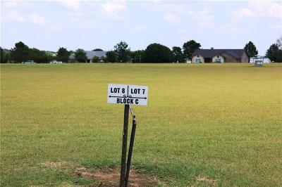 Residential Lots & Land For Sale: 8-C Chandler Landing Drive