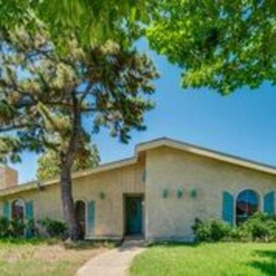 Garland Single Family Home For Sale: 3213 Flagstone Drive