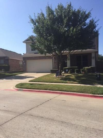 Lancaster Single Family Home For Sale: 1759 Eagle River Trail