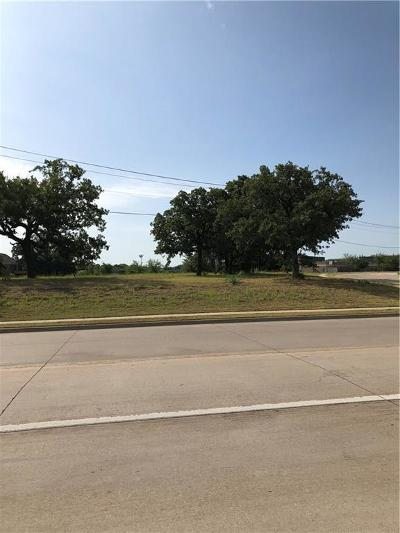 Tarrant County Residential Lots & Land For Sale: 968 Corry A Edwards Road