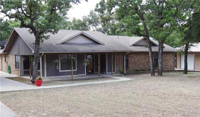 Bridgeport Single Family Home For Sale: 245 County Road 3418