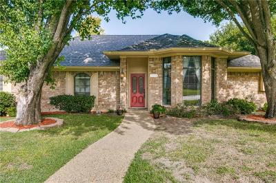 Rockwall Single Family Home For Sale: 115 Teakwood Drive