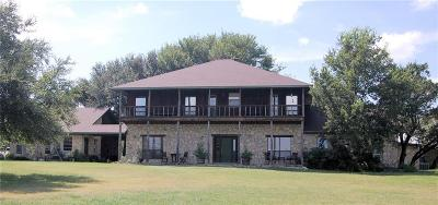 Somervell County Single Family Home For Sale: 2691 County Road 2007