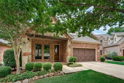 McKinney Single Family Home For Sale: 1813 Hackett Creek Drive