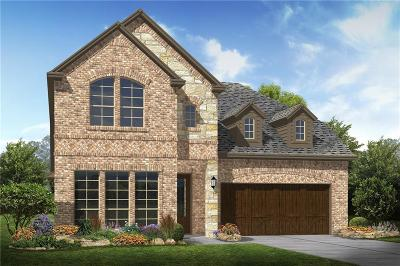 Fort Worth Single Family Home For Sale: 10101 Warberry Trail