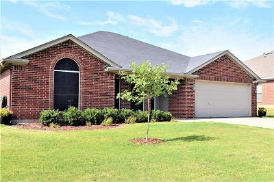 Weatherford Single Family Home For Sale: 1913 Windowmere Trail