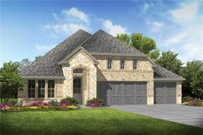 Wylie Single Family Home For Sale: 3027 Charles Drive