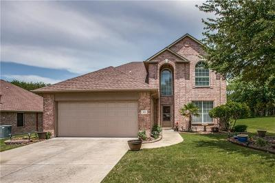 Rockwall Single Family Home For Sale: 176 Pelican Cove Drive