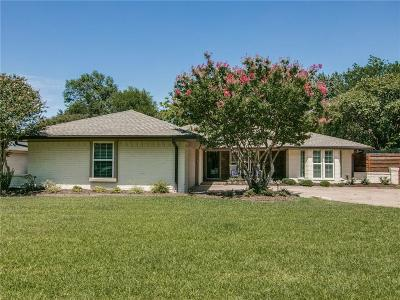 Trophy Club Single Family Home For Sale: 3 Straight Creek Court