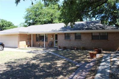 Euless Single Family Home For Sale: 1702 Windlea Drive