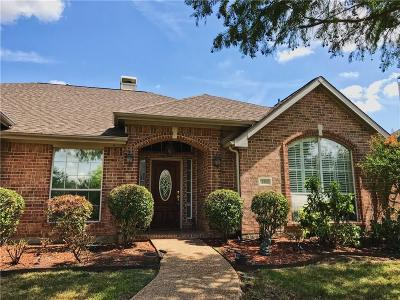 Plano Single Family Home For Sale: 2313 Scenic Drive