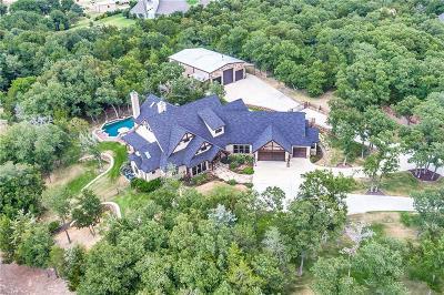 Pilot Point Single Family Home For Sale: 7351 Colton Lane