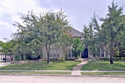Colleyville Single Family Home For Sale: 1517 Douglas Avenue