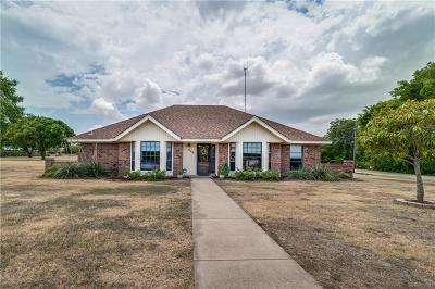 Cedar Hill Single Family Home Active Option Contract: 548 Rocky Acres Road