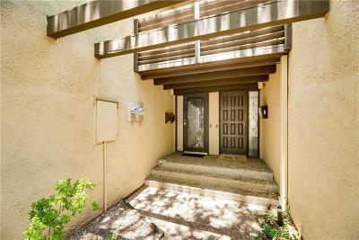 Irving Townhouse For Sale: 1203 Portales Lane #L