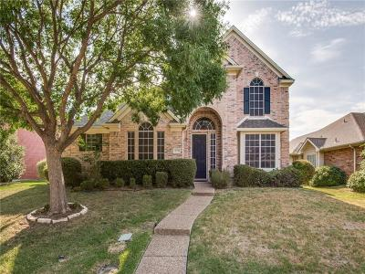 Dallas County, Denton County Single Family Home For Sale: 10208 Donley Drive