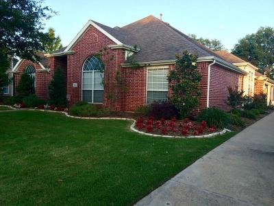 Residential Lease For Lease: 216 Stanford Court