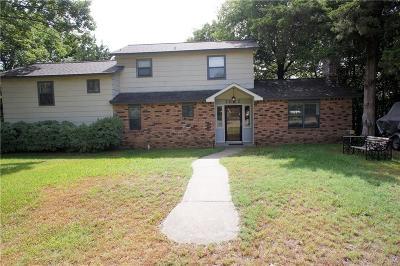 Cedar Hill Single Family Home For Sale: 1022 Cedar Trail Drive