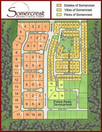 Midlothian Residential Lots & Land For Sale: 2201 Lochmoore Court