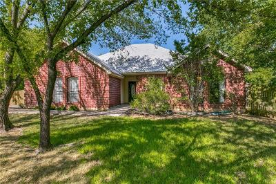 Kennedale Single Family Home For Sale: 205 Ruth Court