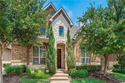 Lewisville Single Family Home For Sale: 2629 Hundred Knights Drive