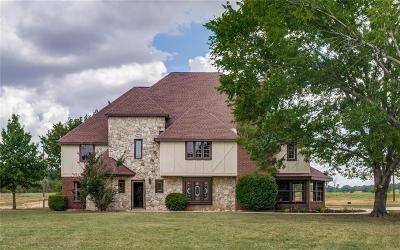 Springtown Single Family Home For Sale: 251 Union Lane