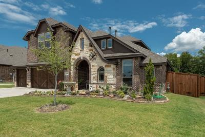 Wylie Single Family Home For Sale: 308 Hawthorn Drive