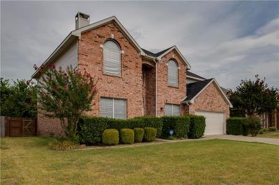 Plano Single Family Home For Sale: 7804 Kinman Lane