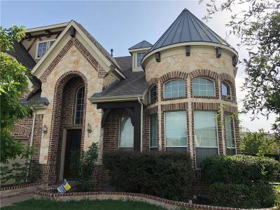 Grand Prairie Single Family Home For Sale: 4939 Soaring Eagle Court