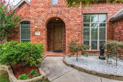 Melissa Single Family Home For Sale: 3215 Pilgrim Drive