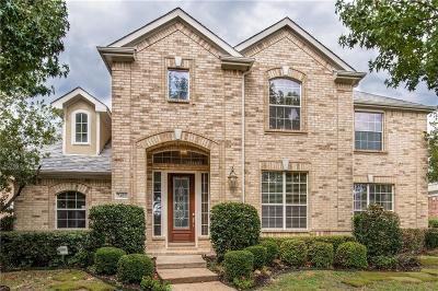 Dallas County, Denton County Single Family Home For Sale: 7411 Sugar Maple Drive