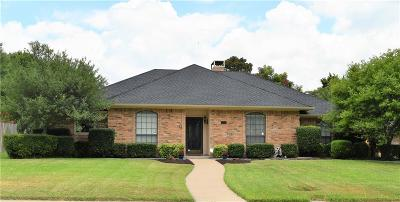 Duncanville Single Family Home Active Option Contract: 1223 Fawn Ridge Drive