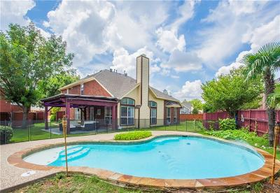 Garland Single Family Home For Sale: 2505 Younger Court