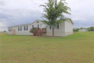 Sherman Single Family Home For Sale: 63 Bluegrass Lane