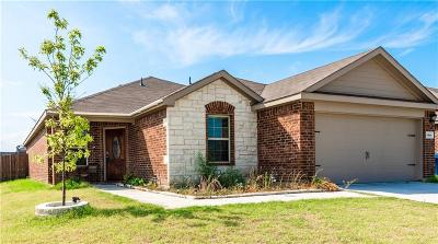 Seagoville Single Family Home For Sale: 2914 Aberdeen Road