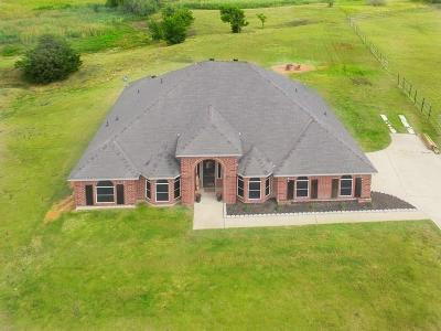 Crandall, Combine Single Family Home For Sale: 1547 Masters Drive