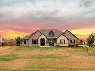 Single Family Home For Sale: 100 Chisholm Court