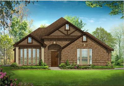 Desoto Single Family Home For Sale: 1128 Sutton Place
