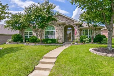Rockwall Single Family Home For Sale: 1505 Ashbourne Drive
