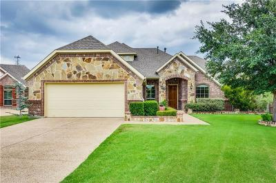 Grand Prairie Single Family Home For Sale: 4538 Chase Court
