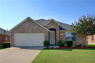 Forney Single Family Home For Sale: 2123 Bluebell