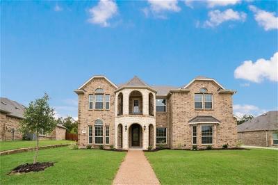 Desoto Single Family Home For Sale: 933 Heath Creek Drive