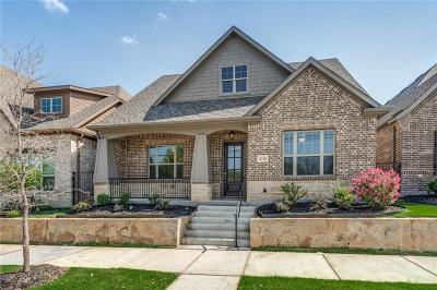 North Richland Hills Single Family Home For Sale: 8228 Odell Street