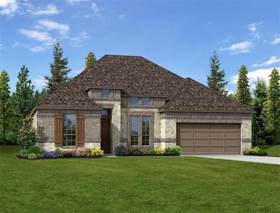 Rowlett Single Family Home For Sale: 6600 Merlot Circle